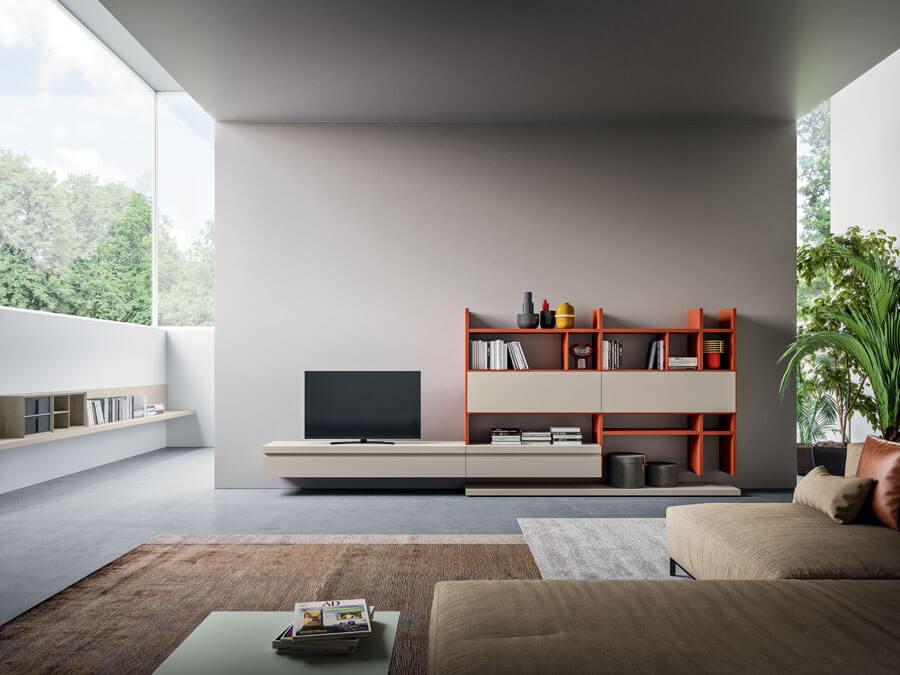 Meubles-télévision-Aménagement-Salons-design
